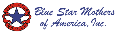 Truckee Meadows NV #3 Blue Star Mothers of America - Supporting the Troops that Defend our Freedom